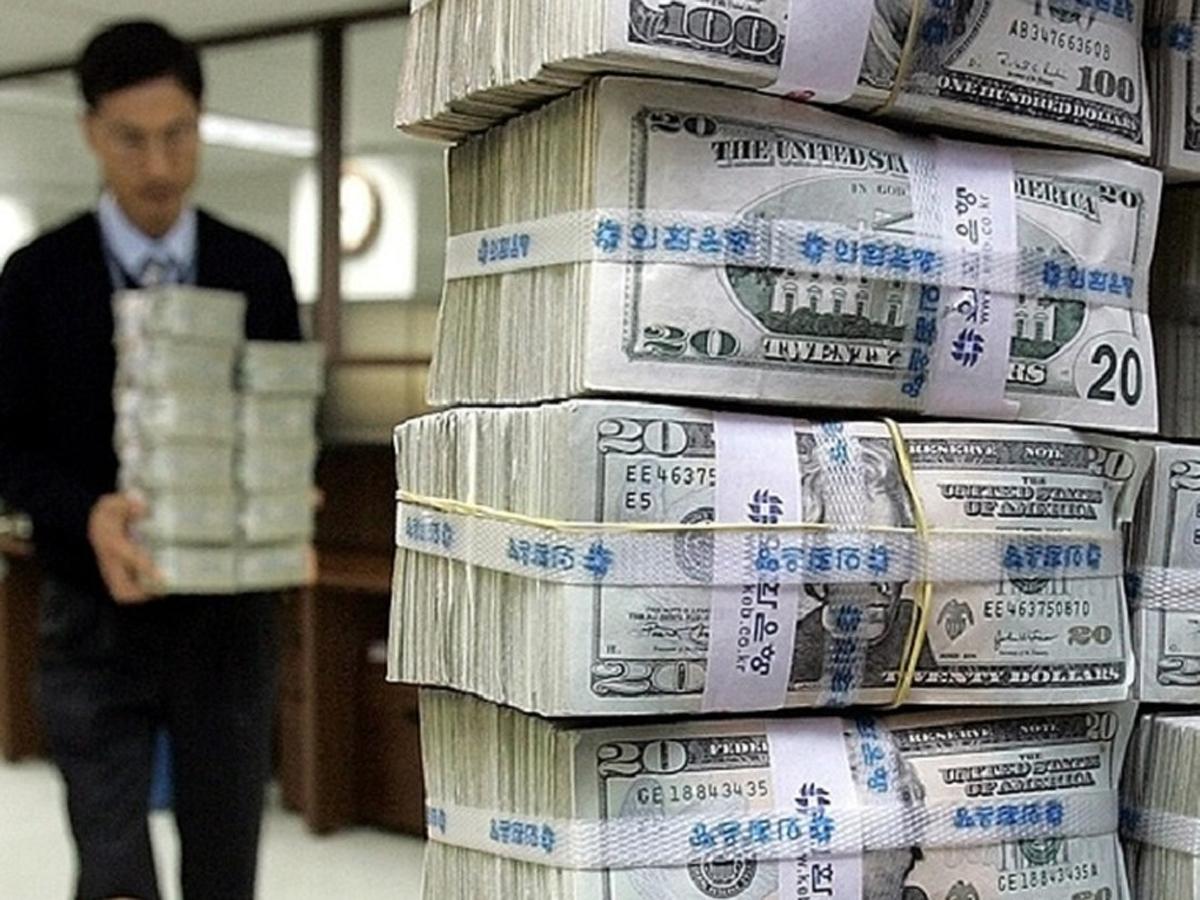 Всемирный банк о должниках России
