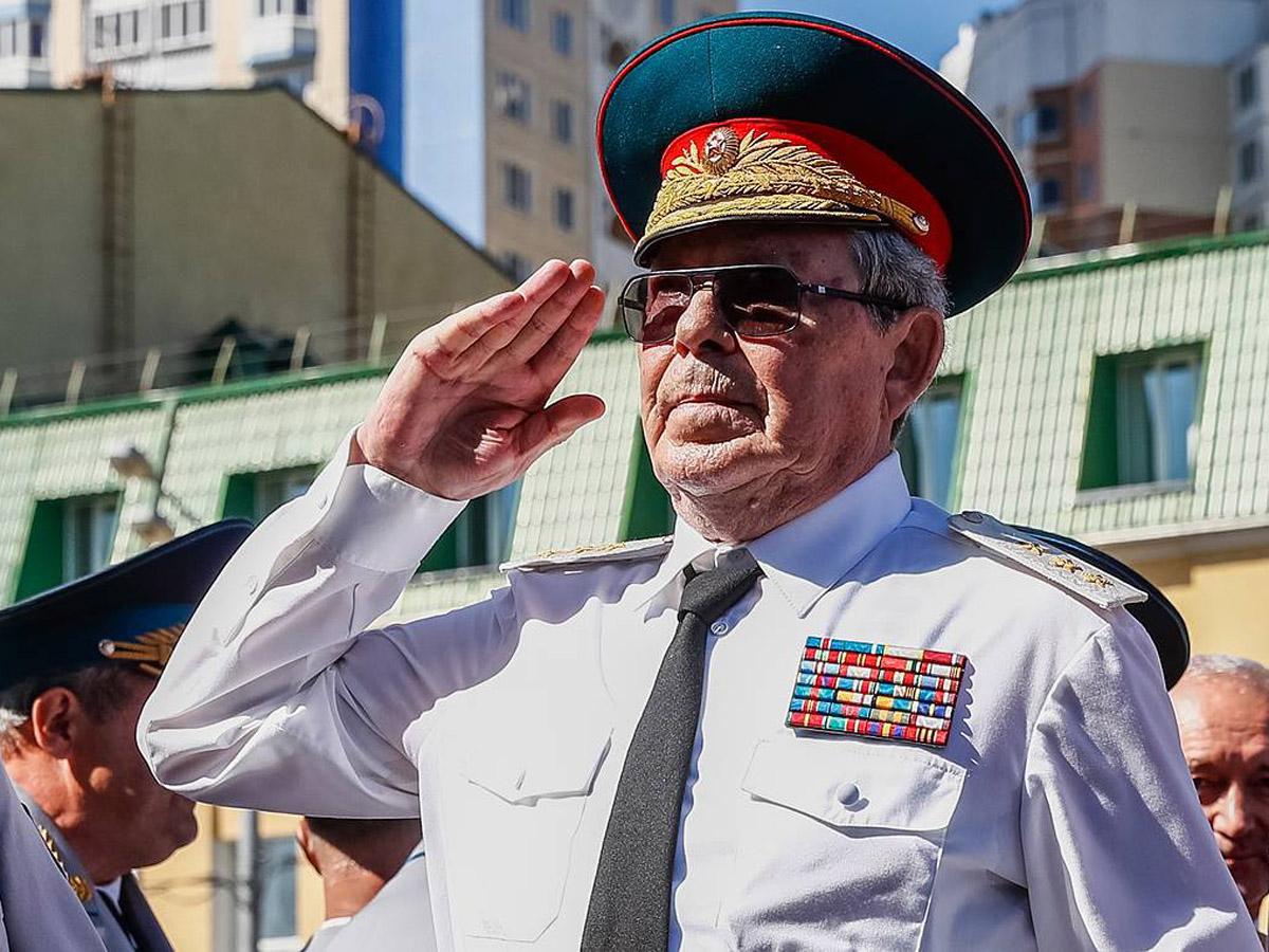 Замглавы Службы внешней разведки РФ умер