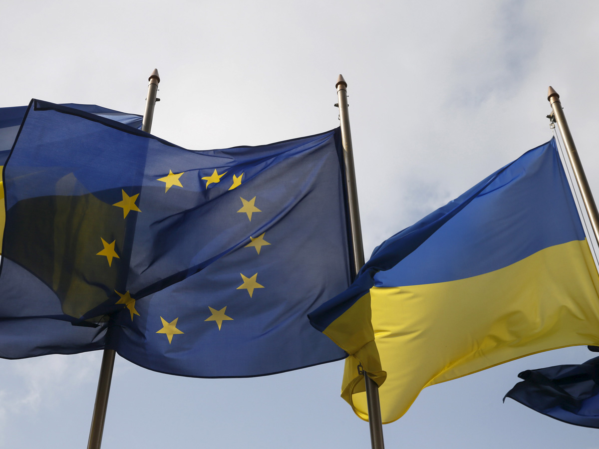 звонок одесситки об ошибке Украины 2014 года