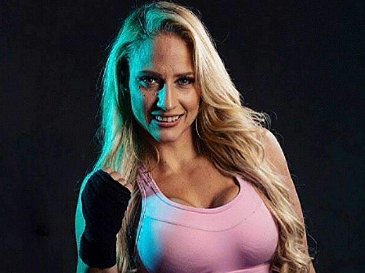 Профессиональная боксерша шокировала подписчиков последствиями поражения на ринге