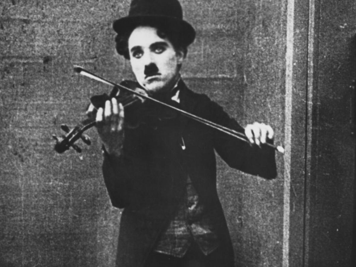 40 фактов из жизни Чарли Чаплина, о которых многие не догадывались