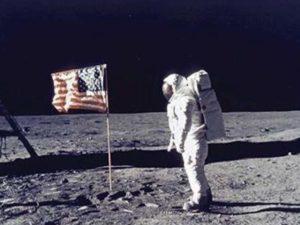 24 пионеров космоса