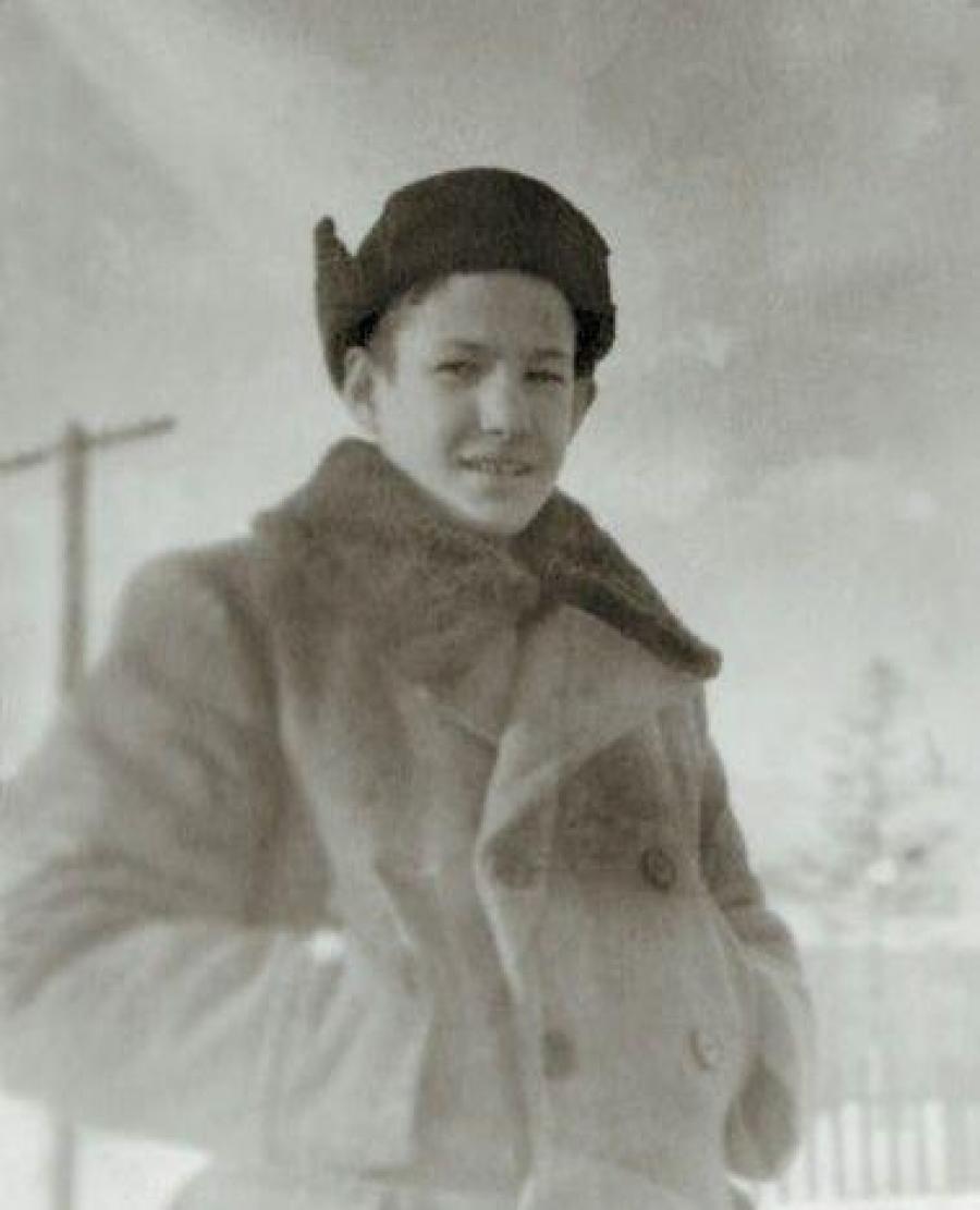 Царь Борис: неизвестная жизнь Бориса Ельцина