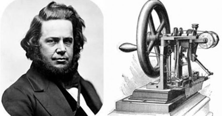 Изобретения и произведения, которые знаменитости увидели во сне