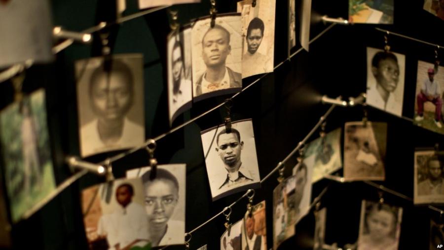 Бойня в Руанде: история геноцида, который за 100 дней унес жизни 1 млн человек