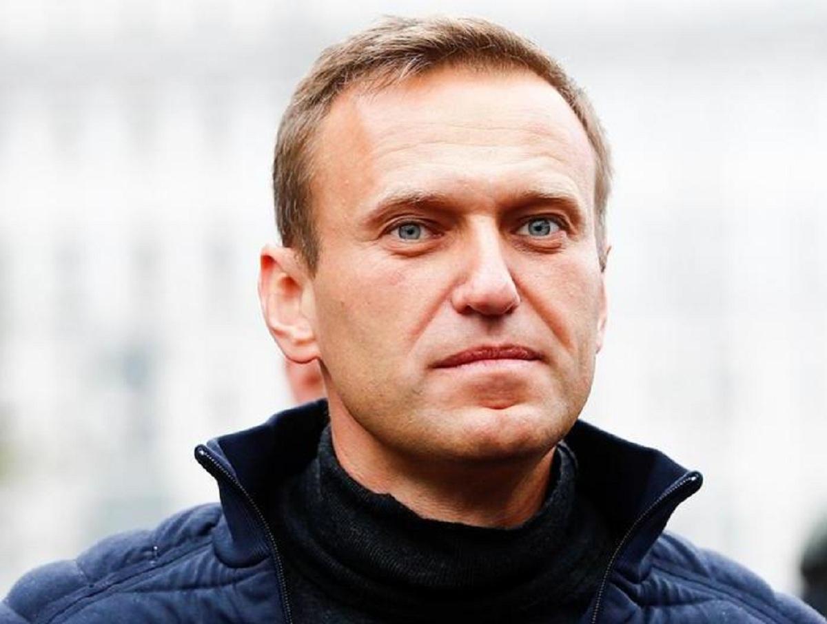 СМИ: Навального увезли из покровской колонии в неизвестном направлении