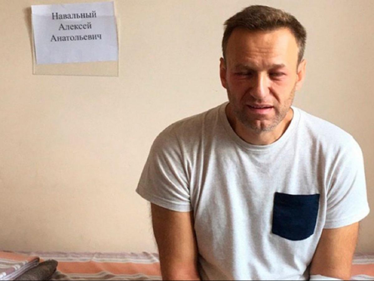 «По 1 кг в сутки»: адвокат рассказал о голодовке и тяжелом диагнозе Навального