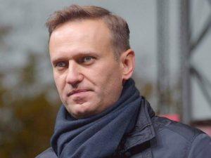 Немецкие депутаты написали Навальному, рассказав о его