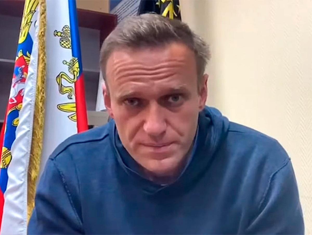 «Идеальная тюрьма с кашляющим зэком»: Навальный рассказал о заражении туберкулезом в его колонии