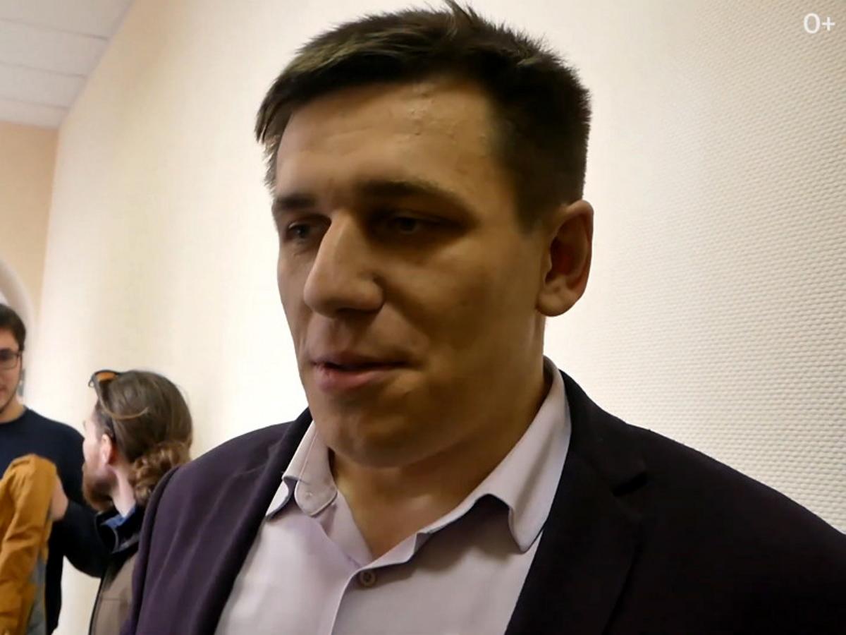 Экс-главу штаба Навального в Архангельске отправили в колонию за клип Rammstein