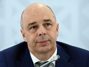 СМИ: сын Силуанова создал фирму по производству стелек, а Минфин предложил освободить их от НДС