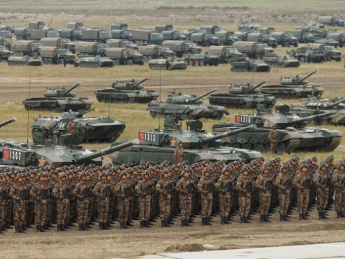 СМИ: российские войска взяли в окружение 105 тысяч военных ВСУ