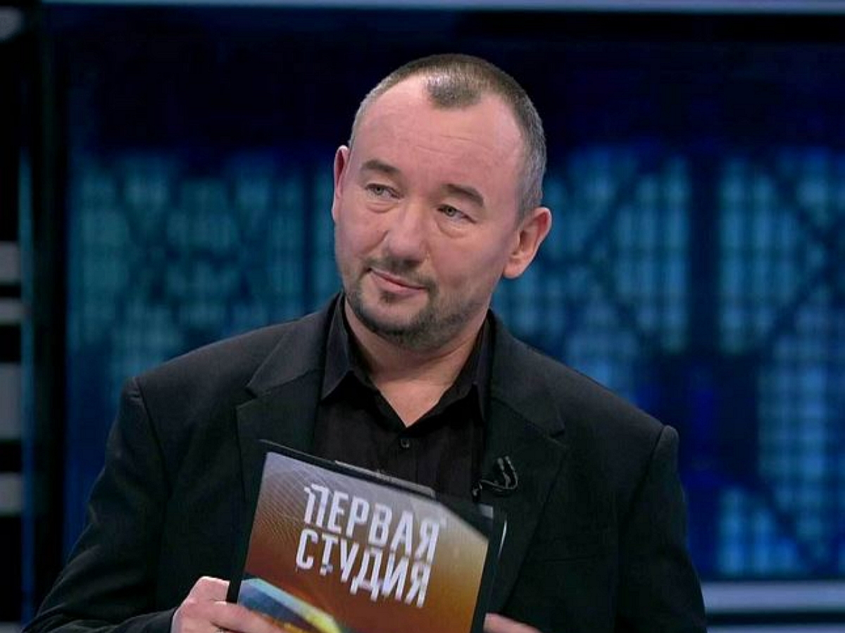 Шейнин раскрыл, кто стоит за инцидентом с Познером в Тбилиси