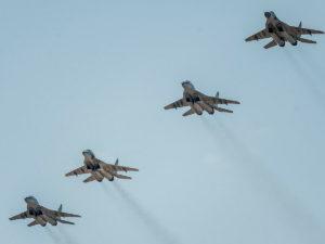 Forbes дали неутешительный прогноз воздушного боя Украины и России