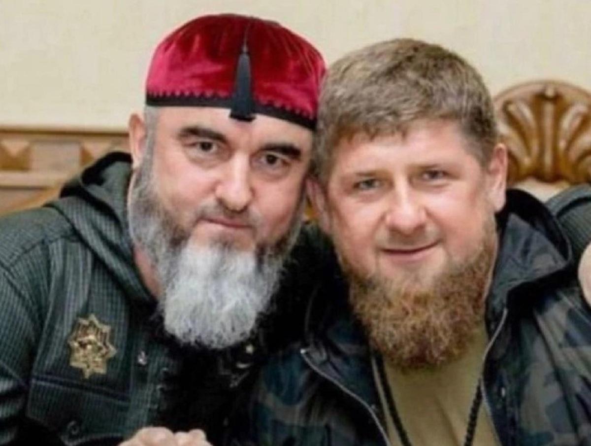 В Чечне погиб единственный мэр «не из команды Кадырова»: его авто рухнуло с обрыва