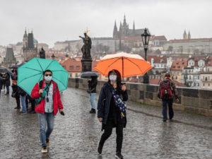 Чехи большой позор властей Россия
