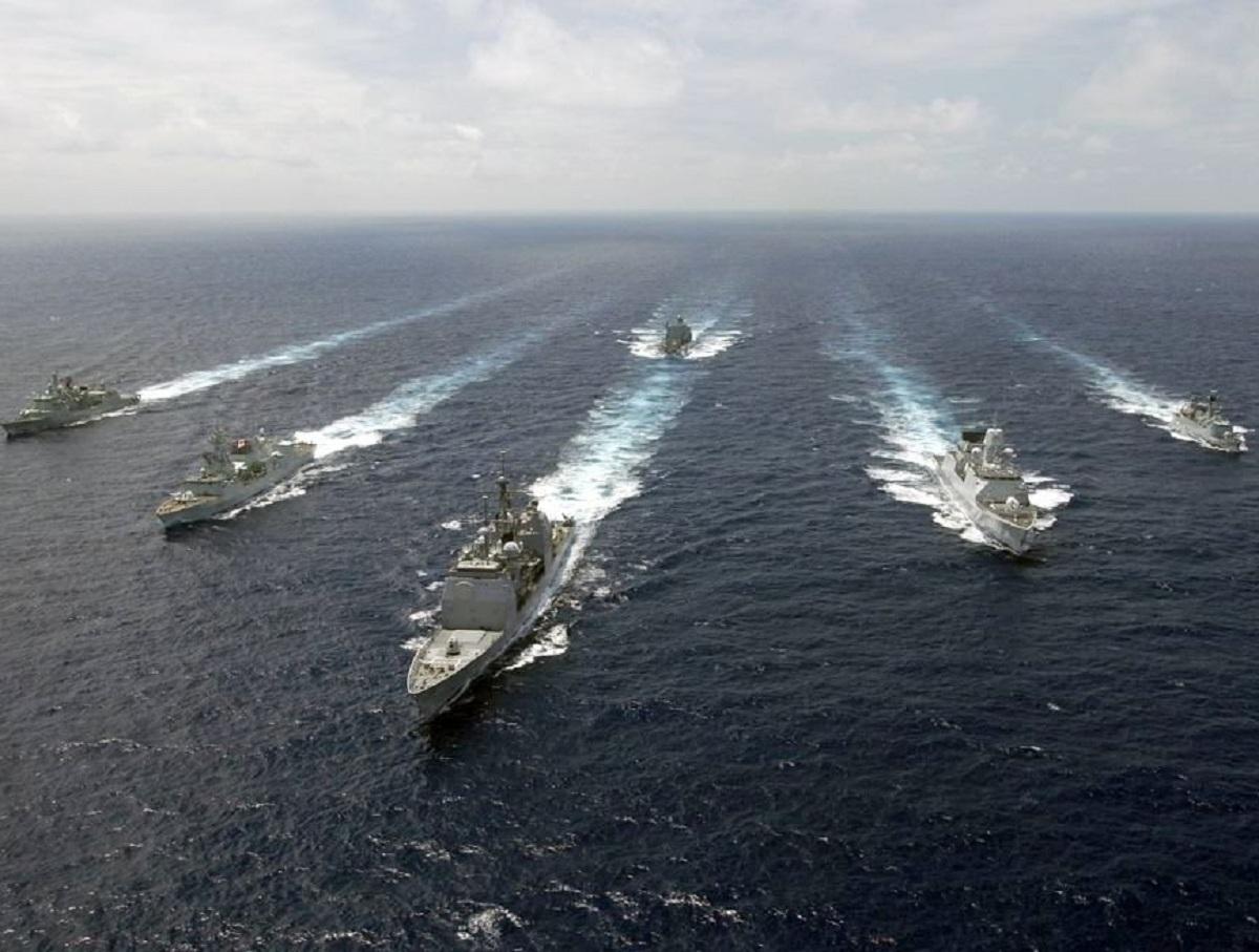 СМИ: Россия закрыла Черное море после планов Украины напасть на Черноморский флот