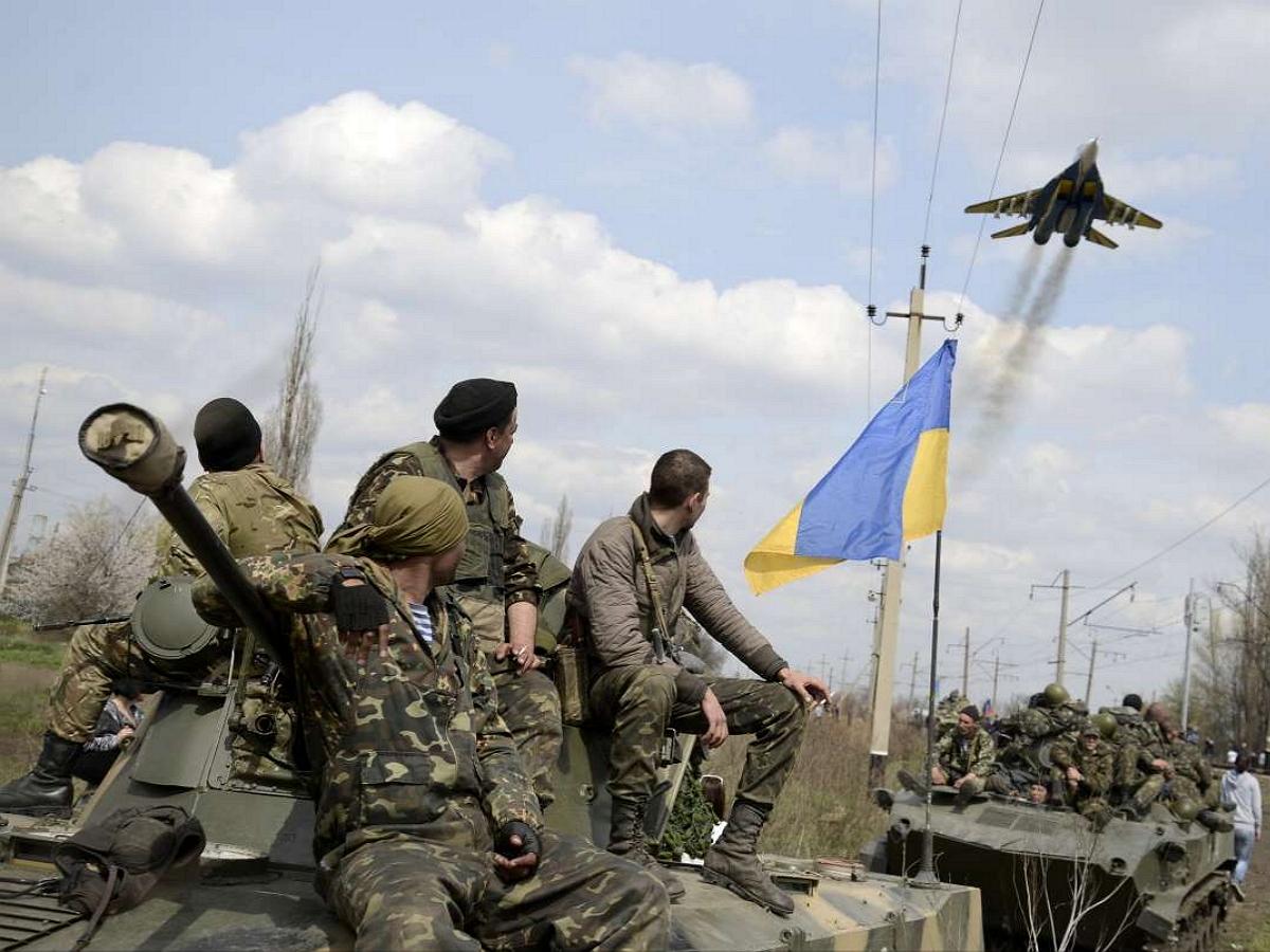 В ДНР ждут прямого удара по Донецку, а Стрелков дал прогноз развитию событий в случае атаки ВСУ в Донбассе