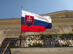 Словакия высылает трех сотрудников российского посольства в знак солидарности Чехии