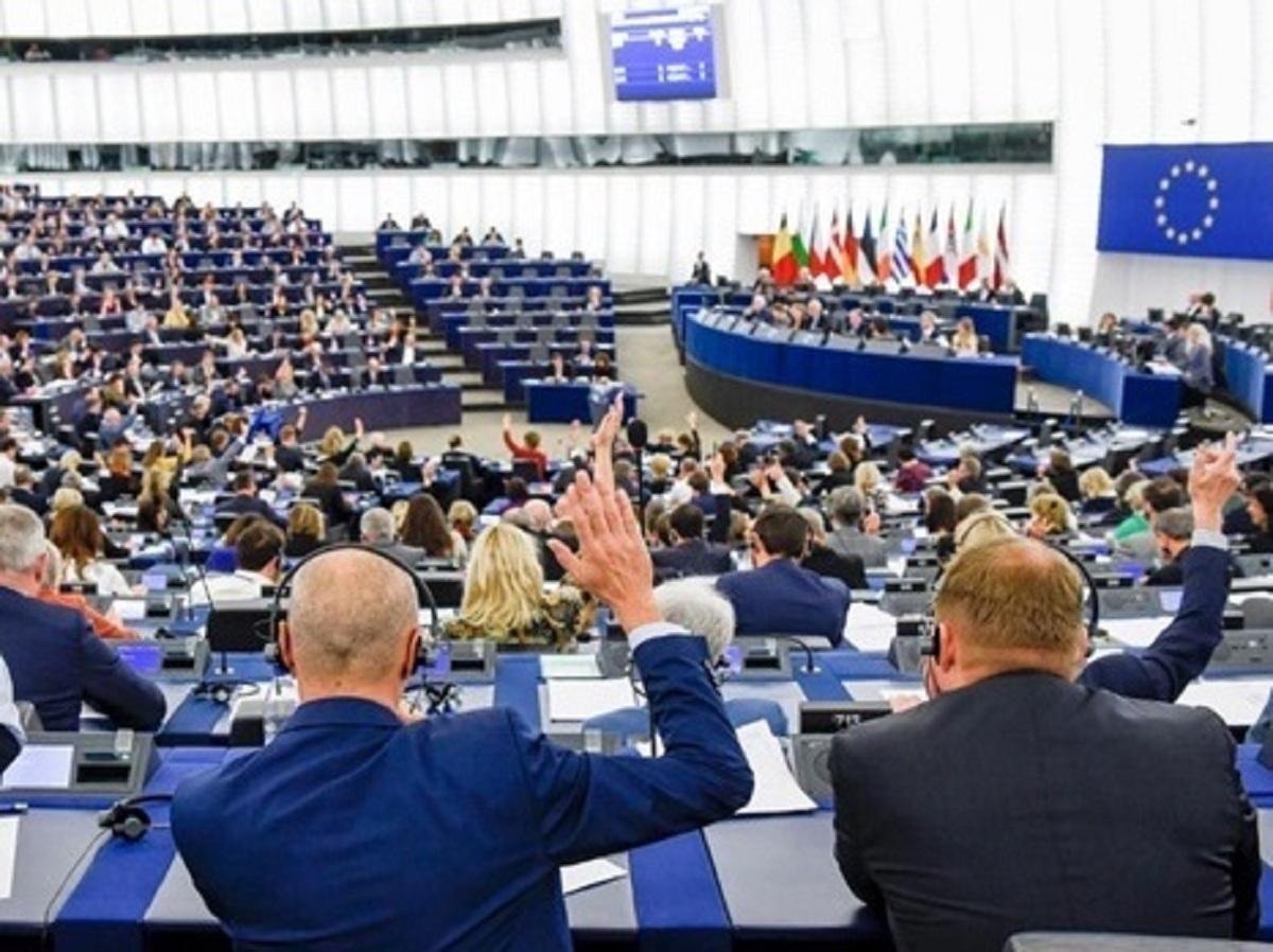 Европарламент собирается отключить Россия от системы платежей SWIFT: