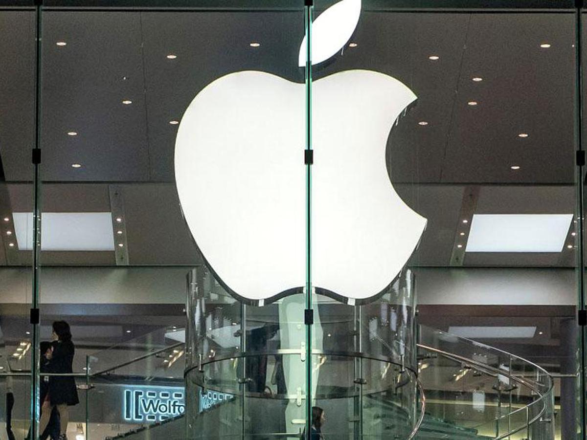ФАС оштрафовала Apple на 12 млн$