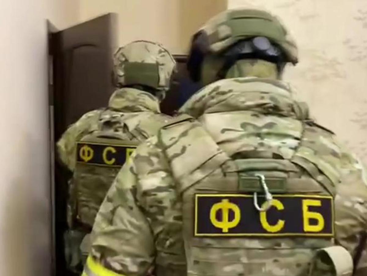 В Петербурге ФСБ задержала консула Украины Александра Сосонюка: названа причина