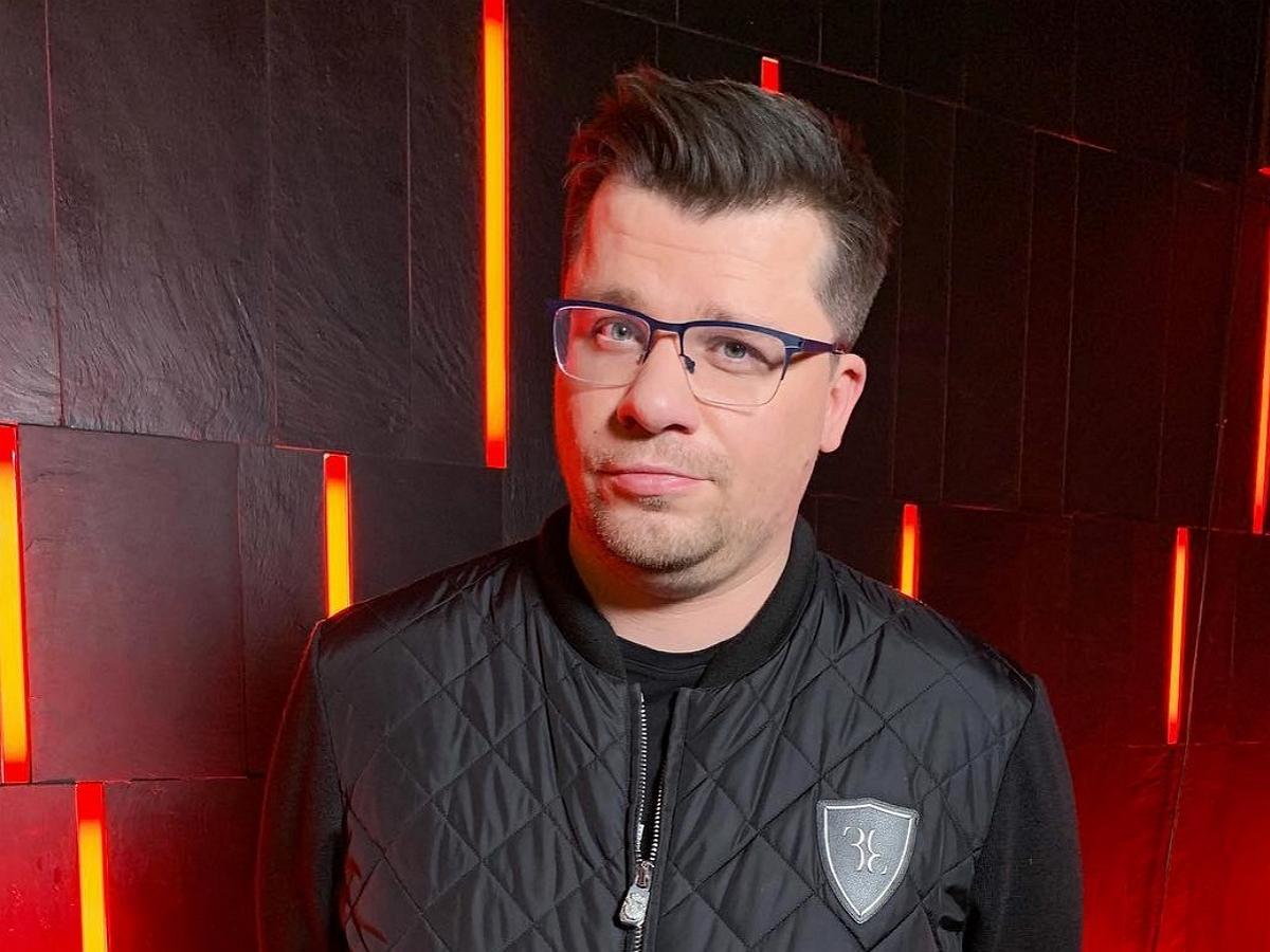 Холостой Харламов произвел в Сети фурор, опубликовав