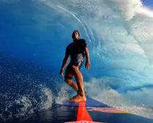 В Сети набирает популярность новый рекламный ролик GoPro