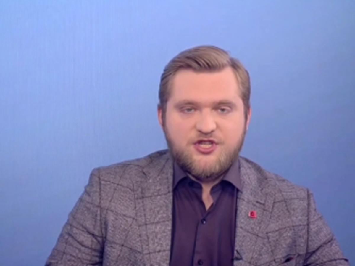 Григорий Азаренок