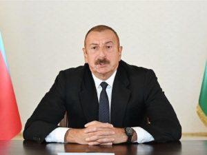 Президент Азербайджана заявил о готовности захватить Ереван