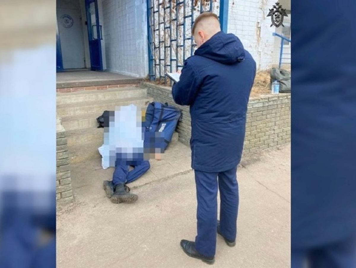 Нижегородский инкассатор на учениях случайно застрелил коллегу