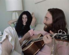 Видео с Джоном Ленноном, снятое в 1969 году, собрало более 33 тыс. просмотров