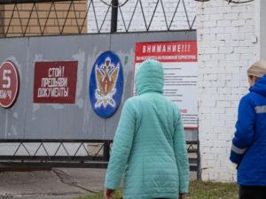 К Навальному четыре врача не из ФСИН