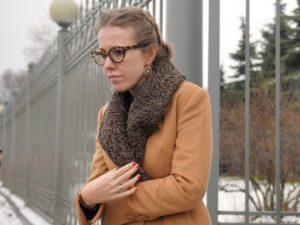 «Бедная мышь, прокрутившая родительское наследство»: Собчак насмешили фейки о ее безденежье