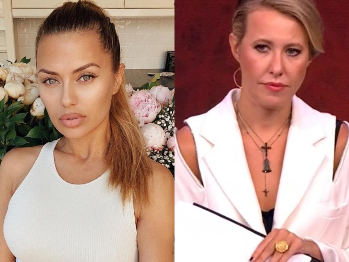 «Понимает, что я урою ее»: Виктория Боня рассказала о страхе Ксении Собчак