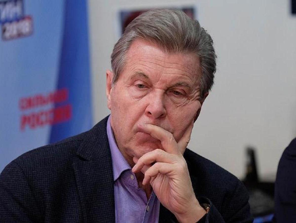 «Меня кошмарило»: Лещенко пережил четыре сердечных приступа после коронавируса
