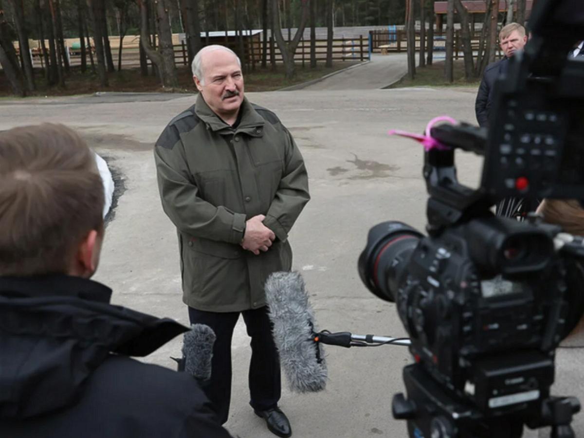 Болкунец разъяснил конечную цель Лукашенко в истории с покушением на него