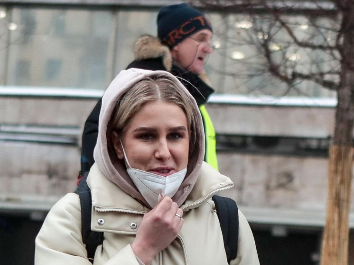 Брата Навального и Соболь выпустили из-под домашнего ареста