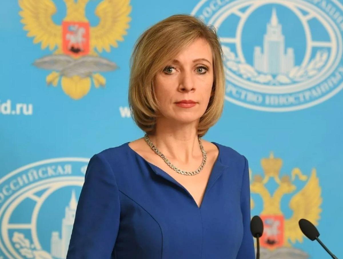 МИД РФ отреагировал на осквернение памятника Грибоедову в Тбилиси