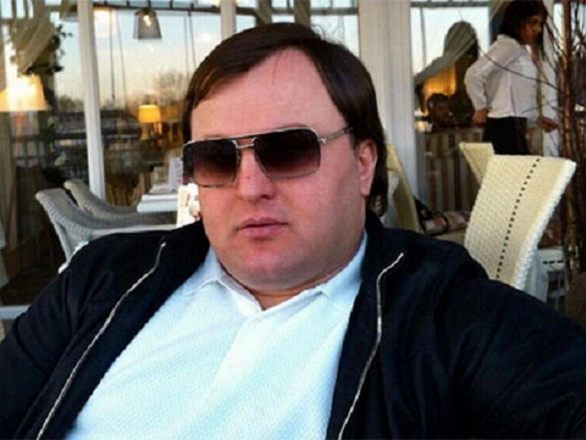 С Украины в Россию выдворили влиятельного вора в законе Миндию Гальского