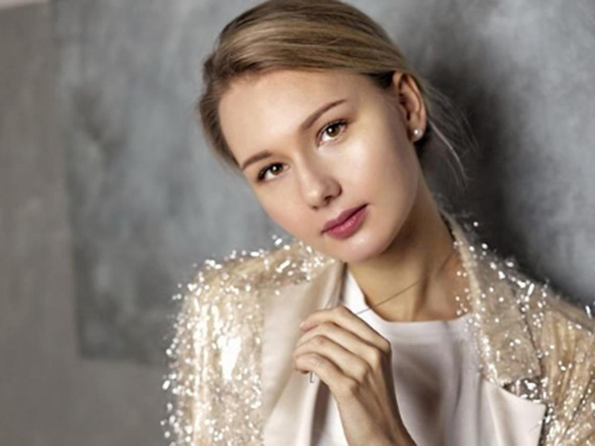 Наталья Шелковникова