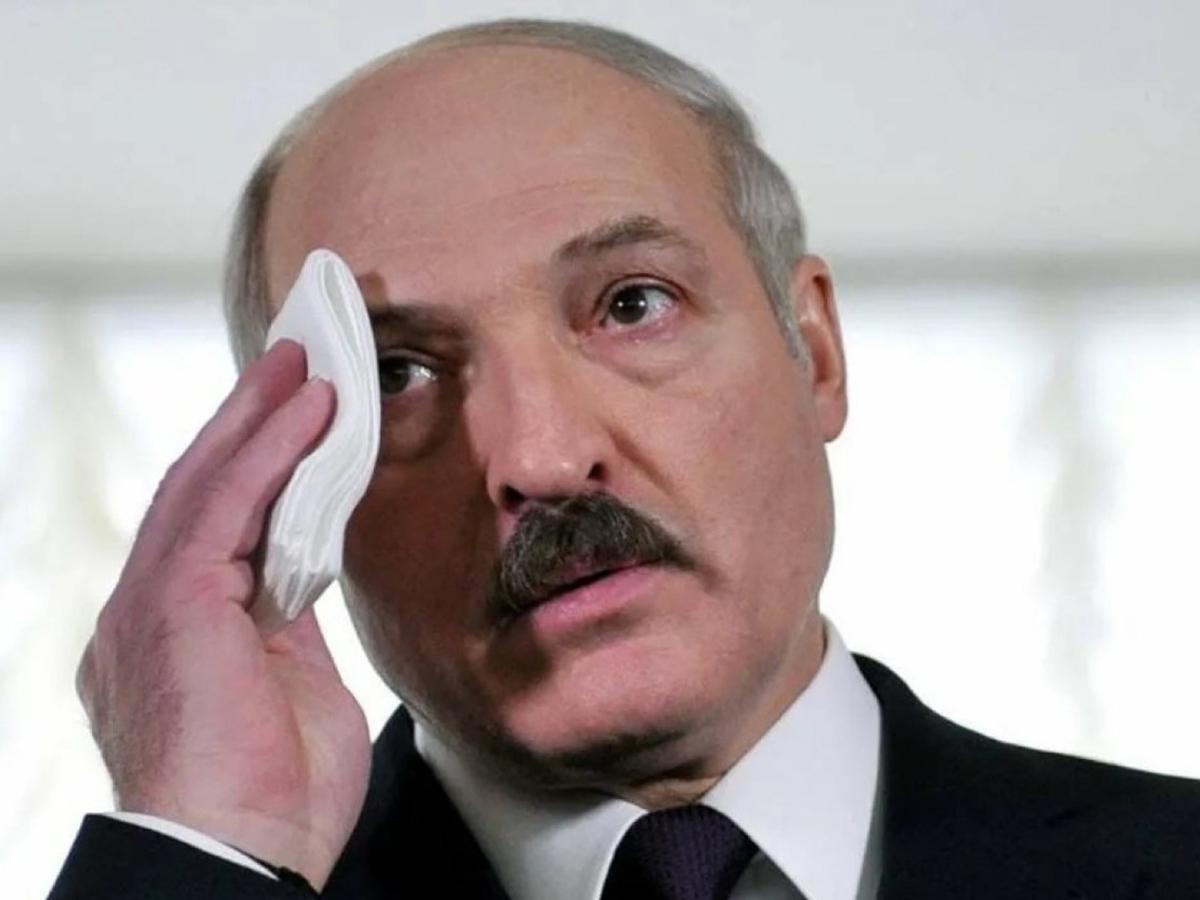 Названа цель заговора против Лукашенко