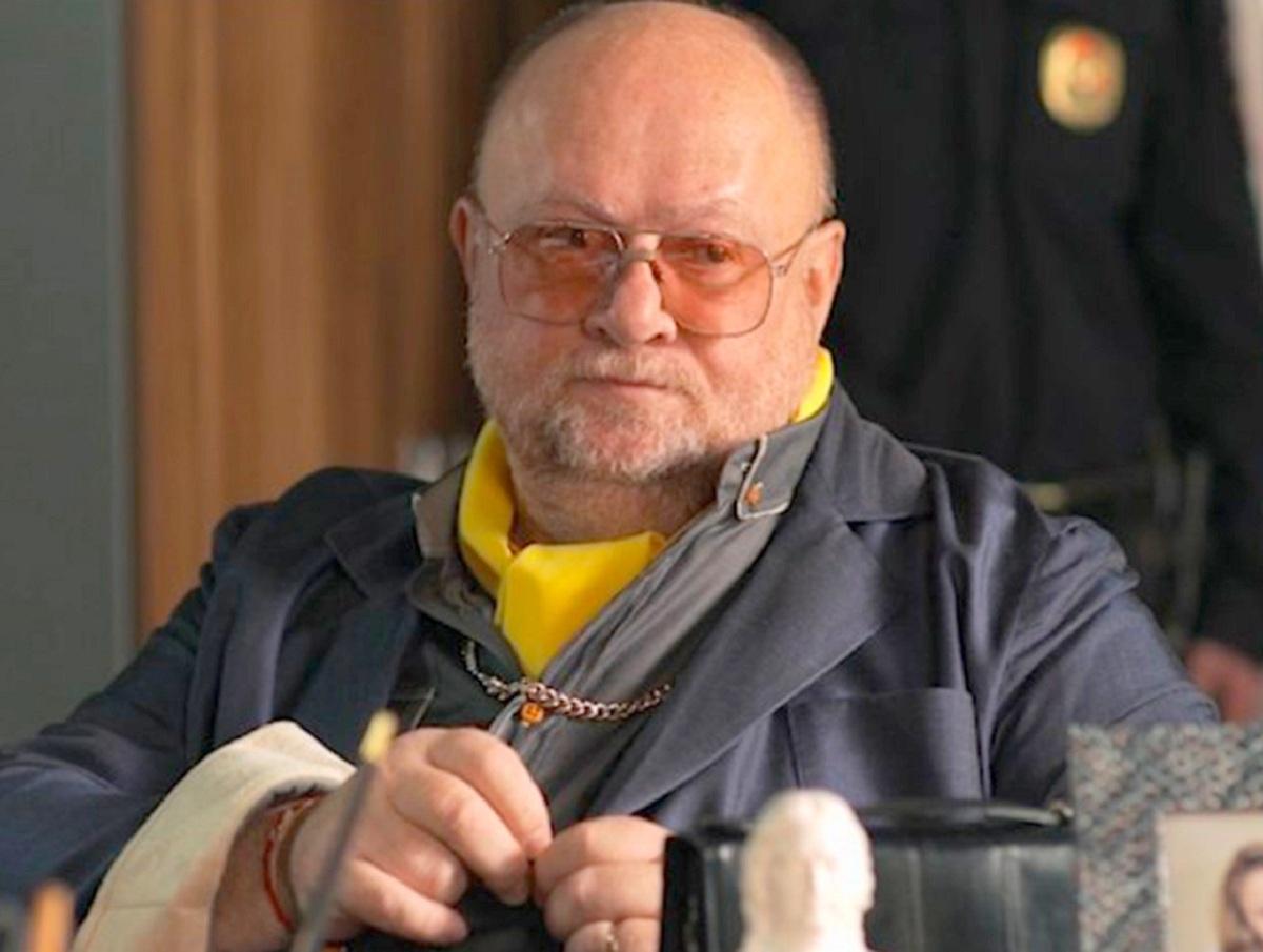Звезду «Улиц разбитых фонарей» Никиту Струкова обвинили в педофилии