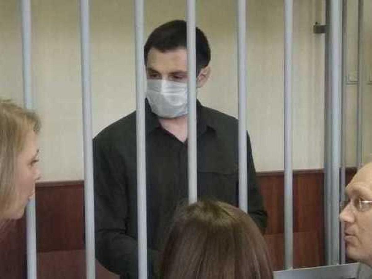 Американец, осужденный за избиение полицейских в России, работал в охране Обамы