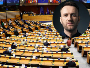 ПАСЕ Навальный