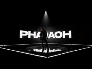 Новый клип рэпера Pharaoh собрал 200 тыс просмотров за сутки