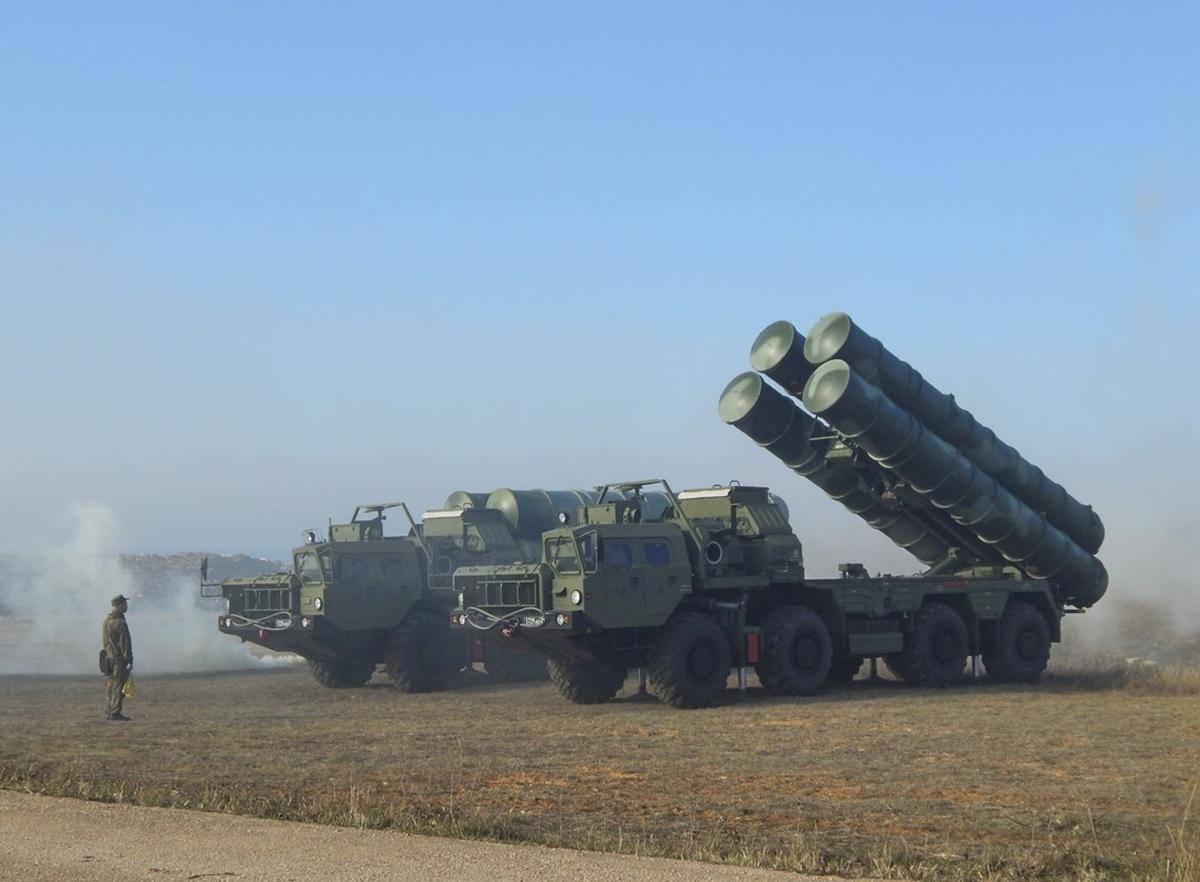 ПВО Крыма