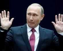 Путин уволил