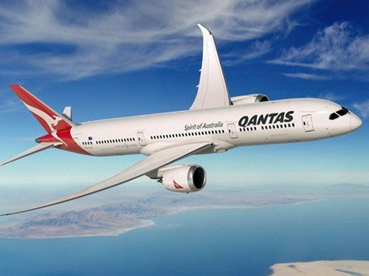 Пассажиру самолета выставили счет на 770 млн $