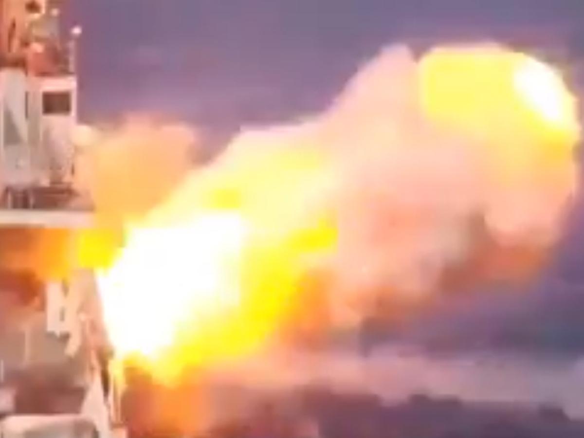 Ракета Китай